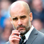 Mixing it up: Pep Guardiola will rest some big names