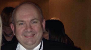 Gregory Esler, a prominent Freemason from Antrim who has been charged with fraud