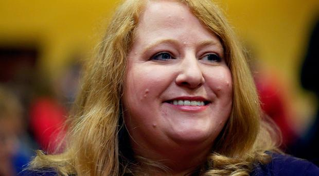 Naomi Long is new Alliance Party leader