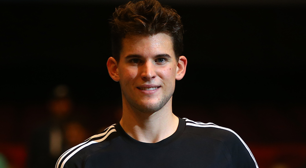 Thiem for tennis: Say g'day to Australia's darling, Dominic Thiem. What's that? Austria you say, give me a break
