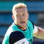 Out: Stuart Olding is not in the Irish squad set for Chicago