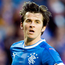 Uncertain future: Joey Barton