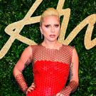 Red alert: Lady Gaga is back with Joanne