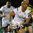 On the ball: Ulster star Ruan Pienaar
