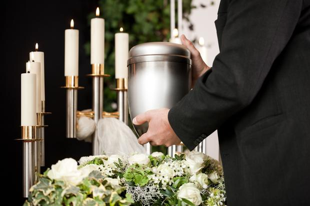 Catholics in Northern Ireland are increasingly using sacred spots in churches to store cremated remains, while many congregations have plans in place to meet rising demand