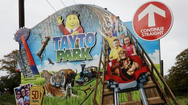 The attraction is to reopen at Tayto Park.