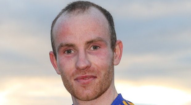 Leading light: Skipper James Lavery eyes more glory for Maghery