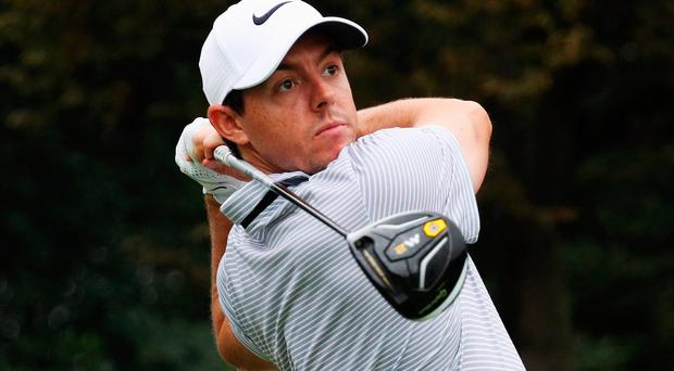 Rory McIlroy is understood to have security concerns about the Turkish Open