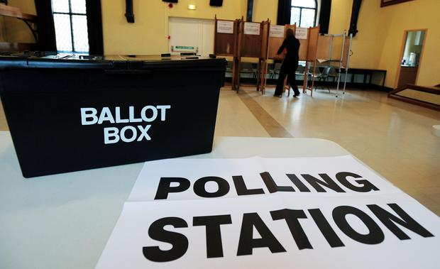 There have been calls to lower the voting age to allow 16 and 17-year-olds to vote