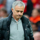 FA charge: United boss Mourinho