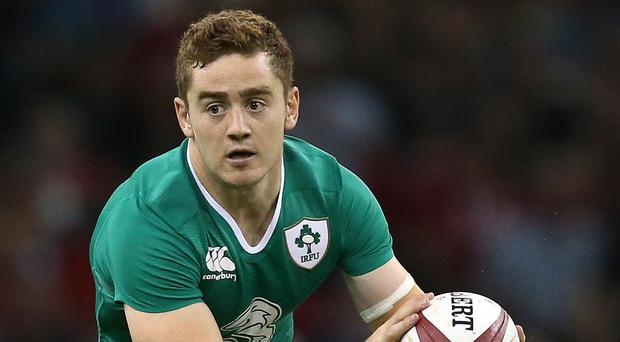 Ulster and Ireland star Paddy Jackson 'rejects completely any allegations made against him'