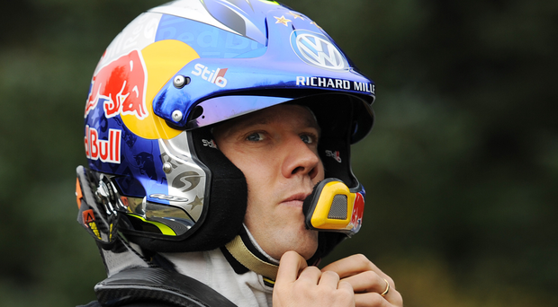 Wanted: Sebastien Ogier is available after Volkswagen's exit
