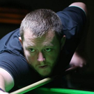 Northern Ireland snooker star Mark Allen