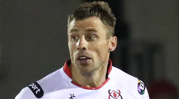Vote of confidence: Tommy Bowe has been backed to regain his best form