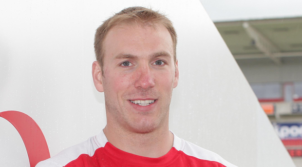 Thumbs down: Former Ulster star Stephen Ferris hits out a the Kingspan outfit's preformances