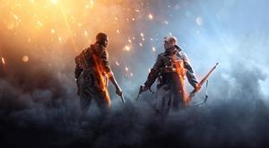 Set in WW1, Battlefield 1 is a harrowing experience