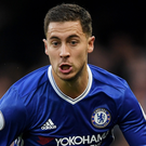 Shining talent: Eden Hazard