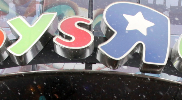 Toys R Us has moved into a bigger unit in CastleCourt Shopping Centre in Belfast as the busy Christmas season approaches