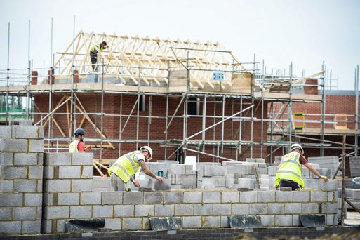 Building materials firm Grafton Group recorded a surge in revenue of 12.8% to the end of October