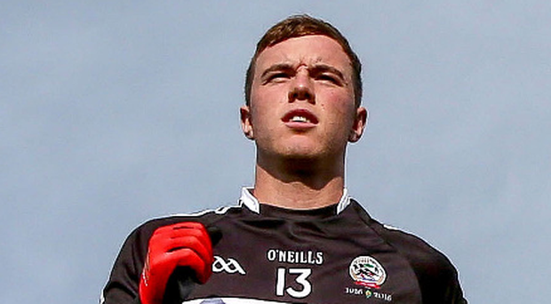 Running nowhere: Kilcoo's players will not be playing in the County League final