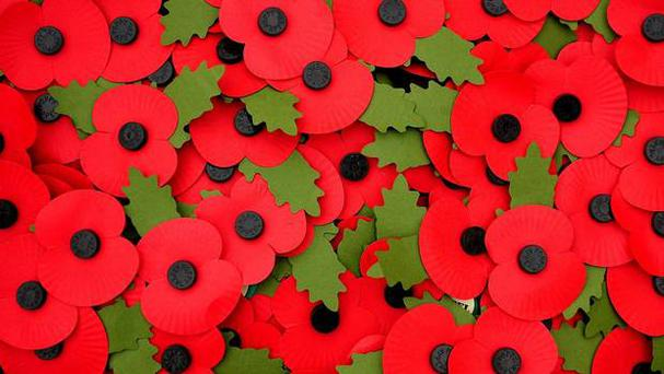 It is important to remember that the poppy transcends merely political decision-making, and that it belongs to an altogether higher and deeply poignant sphere of sacrifice, loss and remembrance