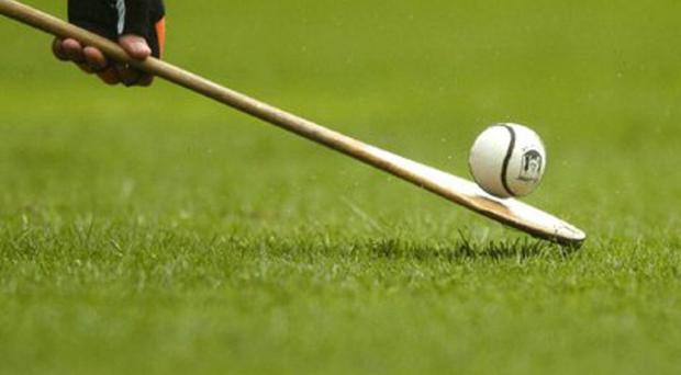 Antrim champions St Brigid's Cloughmills edged a tight contest with Keady in the semi-final of the AIB Ulster Intermediate Hurling Club Championship (stock photo)