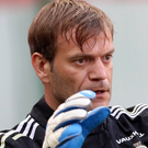Roy Carroll.