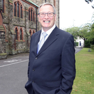 Presbyterian Moderator Frank Sellar's lecture sparked some controversy in the media