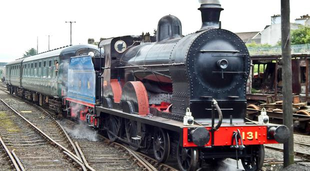 Fit-out firm Marcon has been appointed to carry out work on a new £3m railway museum in Whitehead