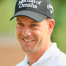 Power: Henrik Stenson has a say in next Ryder Cup captain
