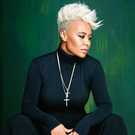 Tired sounding: Emeli Sande's new album lacks energy