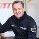 Provisional pole-sitter: Michael Rutter