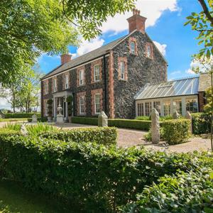 No 1 Foxleigh Hall, 97 Villawood Road, Dromore, Down, Price £2,250,000