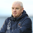 Ballinamallard manager Gavin Dykes: We deserved better and might have taken something if we had been more decisive in front of goal