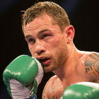 Big plans: Carl Frampton
