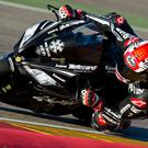 """Out of this world: Double World Superbike king Jonathan Rea was described as """"an alien"""" after his flying pace"""