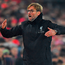 Anfield roar: Jurgen Klopp urges the fans to get behind his side
