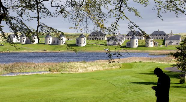 The Lough Erne Resort