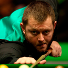 Decider: Mark Allen edged out Ryan Day in York last night