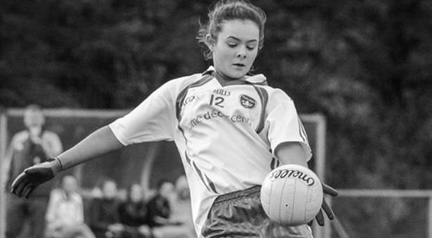 Clare McSorley