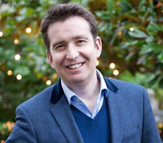 Mark Little will step down in his dual role as MD of Twitter Dublin and vice president of media in Europe