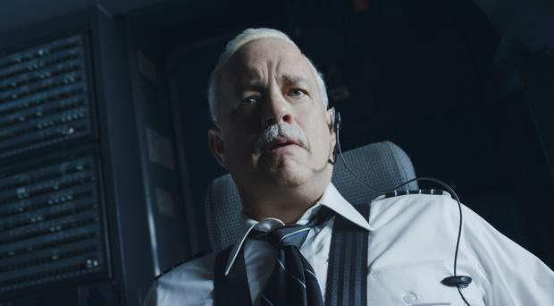 Tom Hanks as Capt. Sully Sullenberger