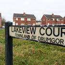 Lakeview Court in Craigavon