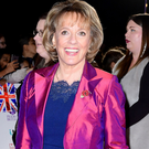 RED CARPET: Esther Rantzen, TV legend and campaigner