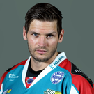 Focussed: Adam Keefe has his sights set on the Fife Flyers