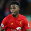 Staying put: Daniel Sturridge will not be leaving Liverpool