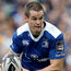 Ruled out: Johnny Sexton won't play for Leinster tonight