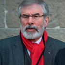 Questions: Gerry Adams
