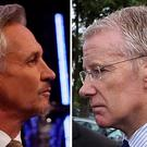 Gary Lineker has been criticised by DUP MP Gregory Campbel for comments he made about SPOTY