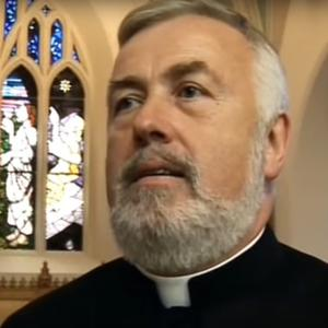 TV show: Fr Hugh Kennedy in the television documentary Choirboys.
